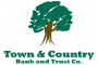 Town & Country Bank and Trust Company
